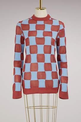 Marni Long sleeves sweater