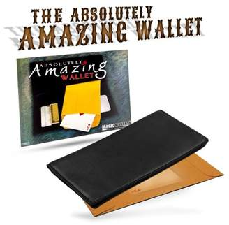 Magic Makers Absolutely Amazing Wallet Magic Trick