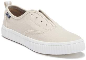 Sperry Crest Creeper Canvas Sneaker