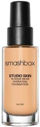 Smashbox Studio Skin 15-Hour Wear Hydrating Foundation with Primer Sample - 2.3
