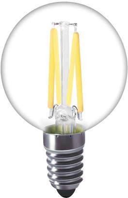 Rejuvenation Filament LED G16.5 4W Candelabra Bulb