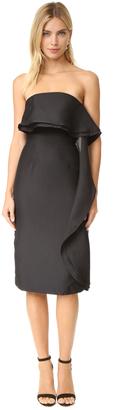 Keepsake Small Talk Dress $180 thestylecure.com