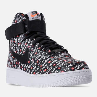 Nike Women's Force 1 High LX Casual Shoes