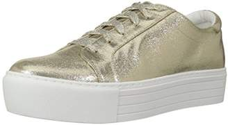 Kenneth Cole Reaction Women's Cheer-y Platform Lace Up Sneaker
