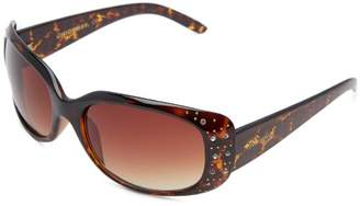 UNIONBAY Union Bay U193 Oval Sunglasses