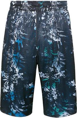 Champion Men's Reversible Mesh Shorts
