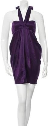 Mara Hoffman Silk Dress