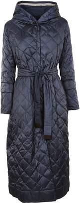 Max Mara Studio Long Padded Coat