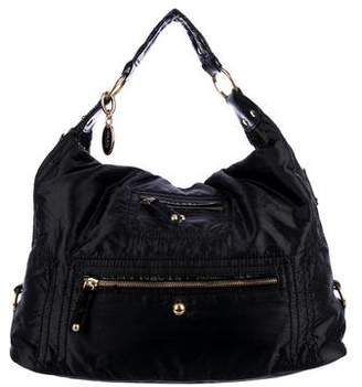 Tod's Large Pashmy Hobo