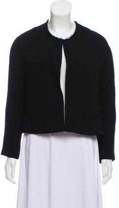 Maiyet Long Sleeve Casual Jacket