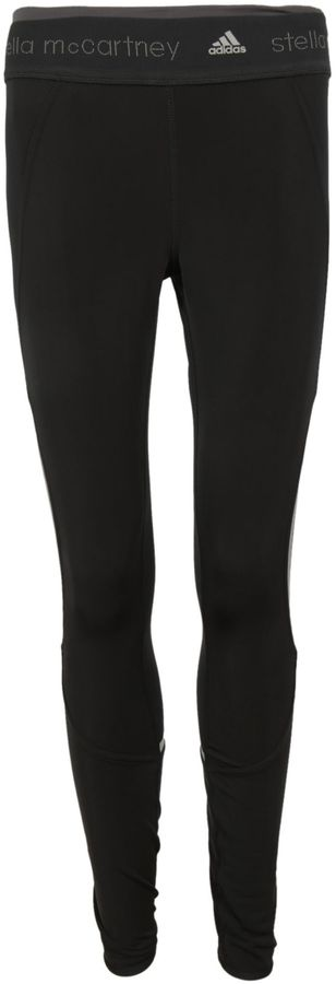 Black Climaheat Tights