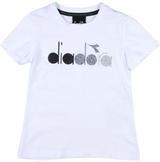 Diadora T-shirts - Item 12149437BQ