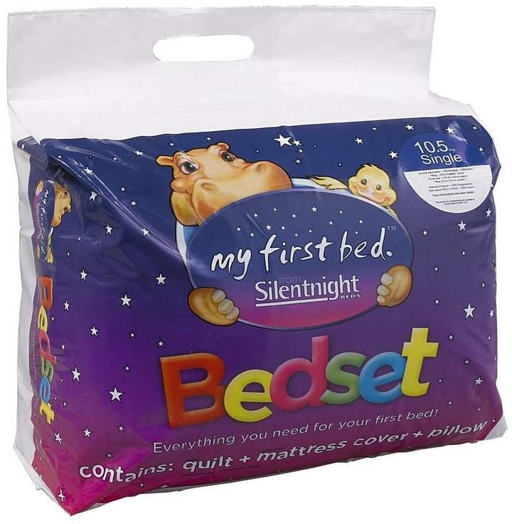 Silentnight 10.5 Tog Kids Complete Bed Set
