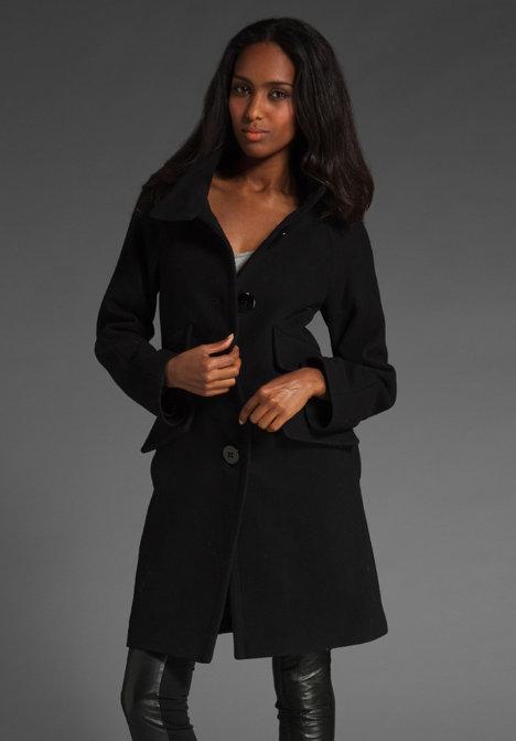 Winter Kate Clove Coat
