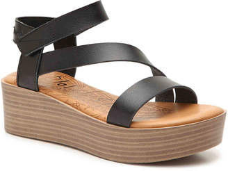 Blowfish Lover Wedge Sandal - Women's