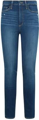 Paige Margot Super High Rise Jeans