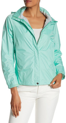 Peter Millar Waterproof Rain Jacket $139.50 thestylecure.com