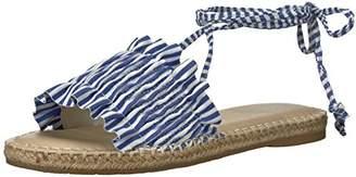 Mia Women's Annalise Flat Sandal