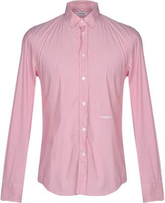 Bikkembergs Shirts - Item 38736761CC