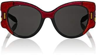 Prada Women's Cat-Eye Sunglasses