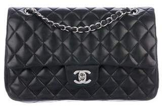 791d42d5ffc5 Chanel Black Snap Closure Handbags - ShopStyle