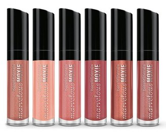 Bareminerals 'Marvelous Moxie(TM) - Be Moxie And Merry(TM)' Mini Lipgloss Collection - No Color $26 thestylecure.com