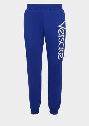Versace Vintage Logo Sweatpants