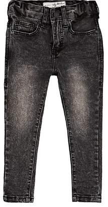 I dig denim Bruce Slim Jeans $114 thestylecure.com