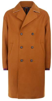 N°21 Oversized Coat