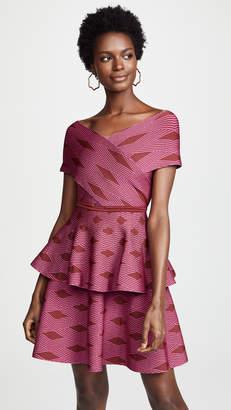Pepa Pombo Molly Dress