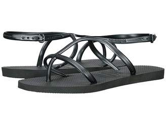 Havaianas Allure Flip-Flops Women's Sandals