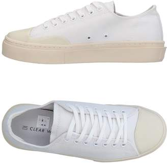 CLEAR WEATHER Sneakers