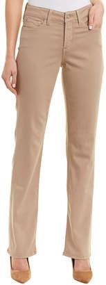 NYDJ Marilyn Pale Oak Straight Leg