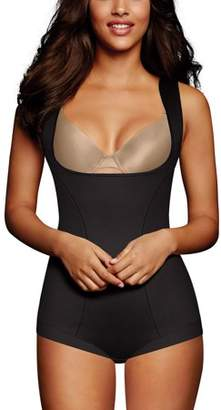 Flexees firm control wyob shaping romper