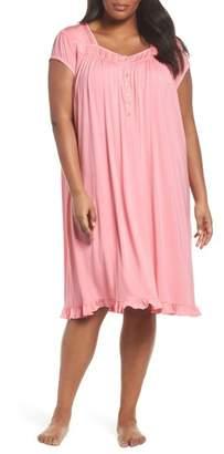 Eileen West Jersey Waltz Nightgown