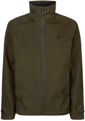 Polo Ralph Lauren Waterproof Jacket