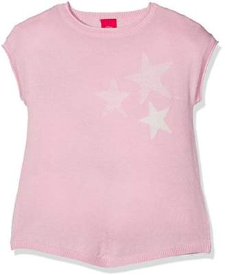 S'Oliver Baby Girls' 65709672392 Cardigan
