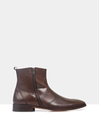 Tristan Ankle Boots