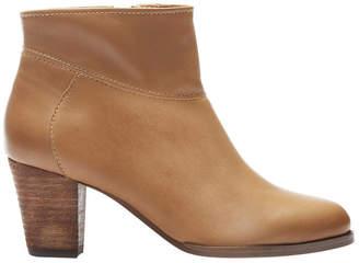 Loredo Tan Boot