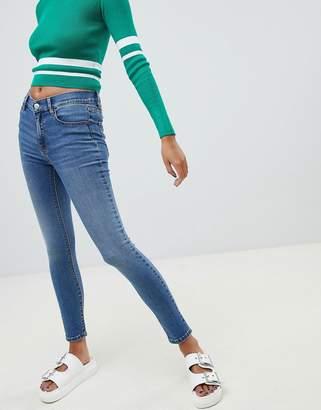 Pull&Bear super skinny in light blue