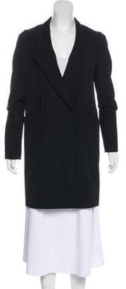 Marni Virgin Wool Longline Blazer