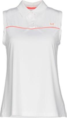 EA7 Polo shirts - Item 12100790LX