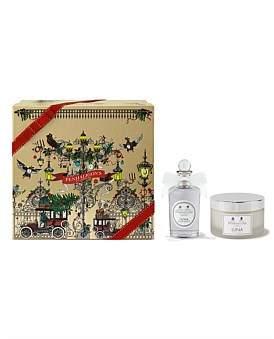 Penhaligon's Penhaligons Luna Gift Set Edp 100Ml + Body Cream