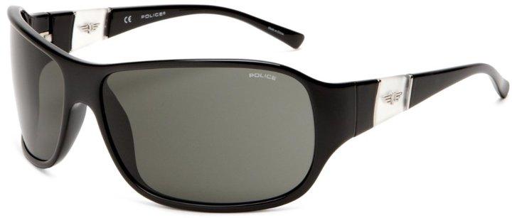 Police S1671950Z42 Sport Wrap Sunglasses