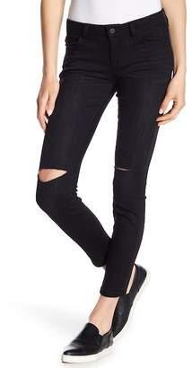 Siwy Denim Hannah Skinny Rip Jeans