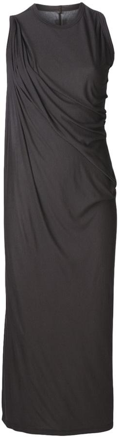 Rick Owens 'Anthem' dress