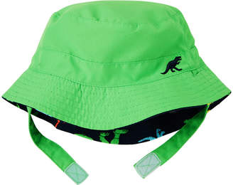 Carter's Reversible Dinosaur-Print Bucket Hat, Baby Boys