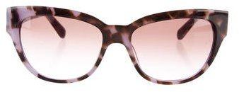 Kate Spade Kate Spade New York Aisha Cat-Eye Sunglasses