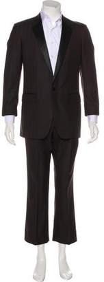 Louis Vuitton Wool & Cashmere Tuxedo