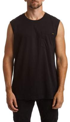 Stanley Men's Sleeveless Tee Shirt